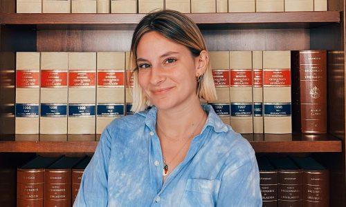 María Magariños Menchón